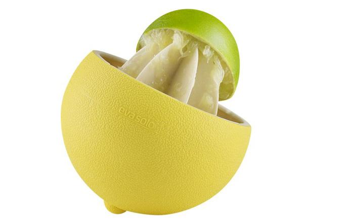 Ruční lisy na citrusové plody: vitamin C, prosím