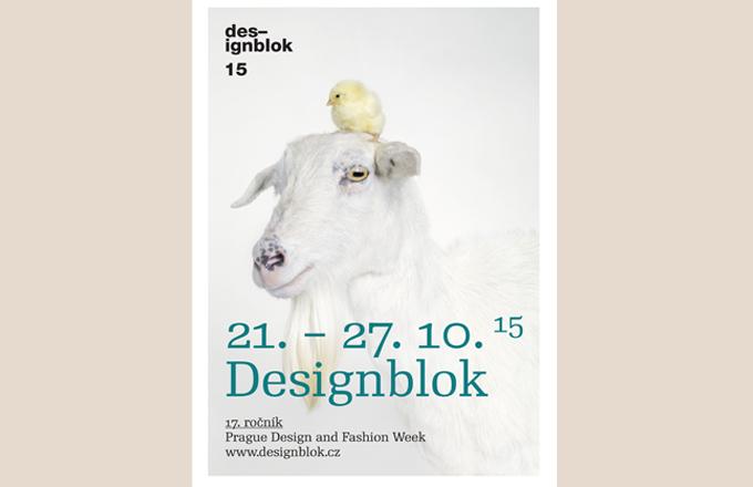 Co přinese sedmnáctý ročník Designbloku?