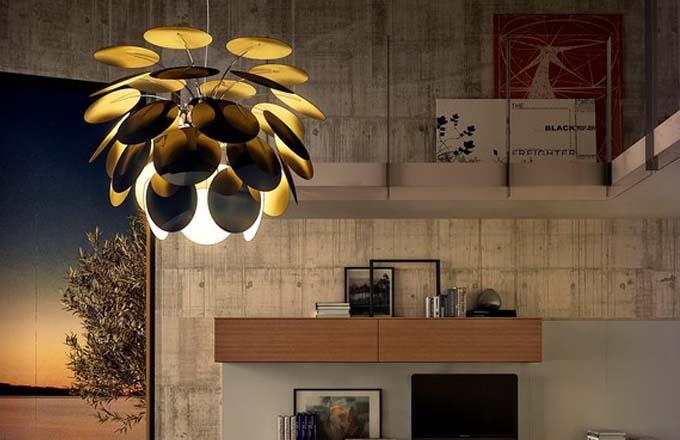 Lightworks zaručeně rozsvítí váš interiér
