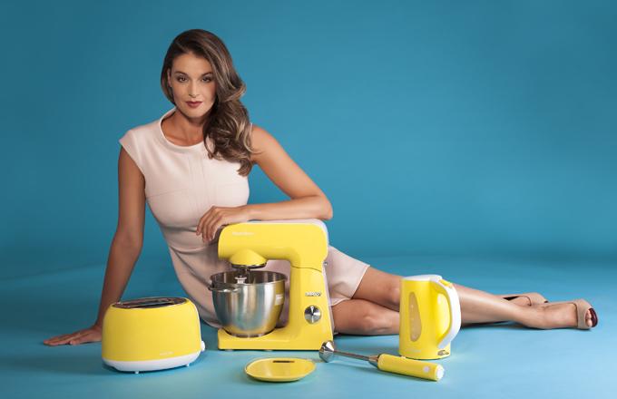 SENCOR PASTELS: nová řada kuchyňských spotřebičů