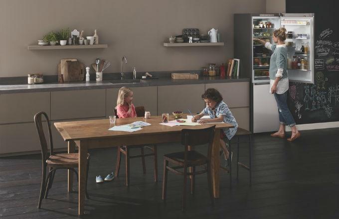 Samsung Chef Collection: chladničky 3. tisíciletí