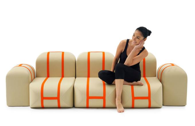 Self-made jako sezení, které chvíli nepostojí
