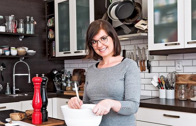 Ptáme se Petry Novotné, autorky kuchařky