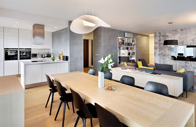 Bydlení s výhledem pro náročného klienta
