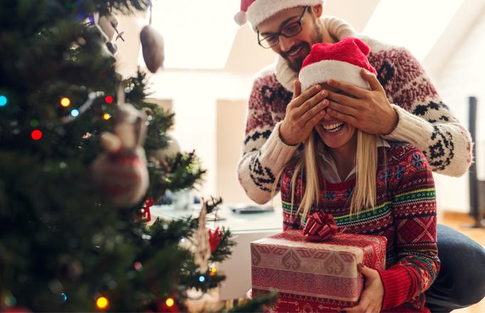 Tipy na vánoční dárky pro ni