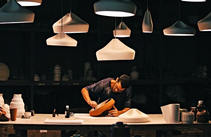 Xavier Manosa: S vášní pro hlínu a oheň