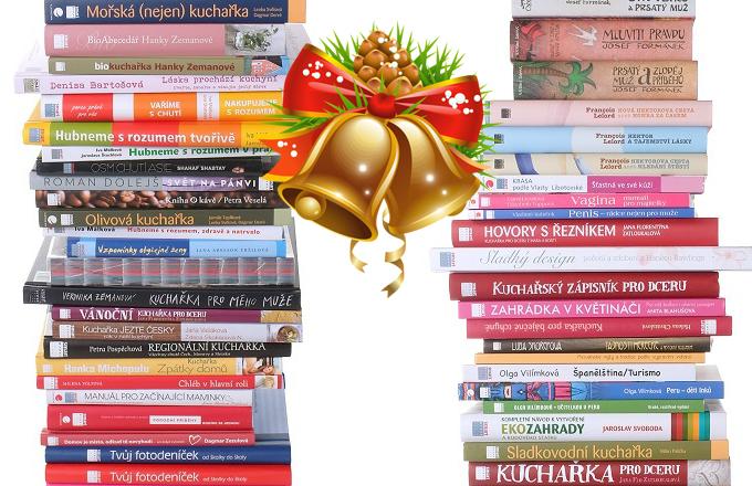 Inspirace: tipy na knihy pod stromeček