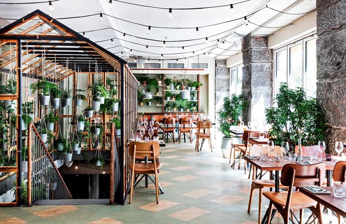 Dánský hotel plný skandinávského designu