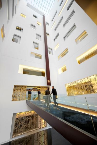 Hotel Mandarin Oriental Barcelone