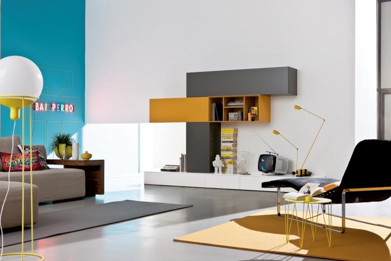 modern byt odleh en designov n bytkov moduly. Black Bedroom Furniture Sets. Home Design Ideas