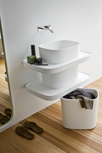 Modern byt p edstavujeme koupelnov design t ikr t jinak - Architecture moderne residentielle schmidt lepper ...