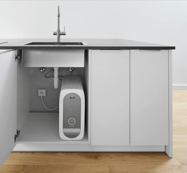 modern byt grohe ve spole nosti hv zdn ch kucha. Black Bedroom Furniture Sets. Home Design Ideas