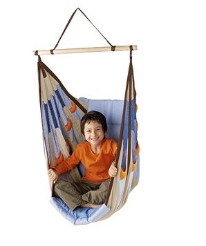 Houpací nábytek do dětských pokojů