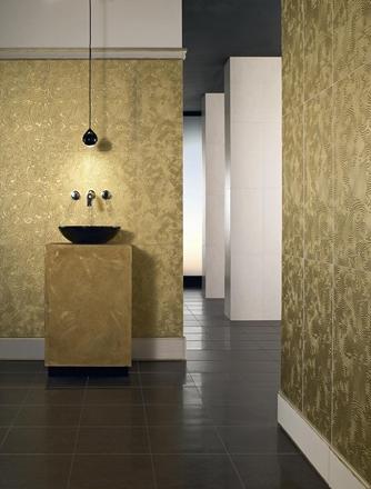 Koupelna směle konkuruje obývacím pokojům