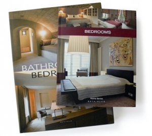 Bathrooms & bedrooms; Bedrooms
