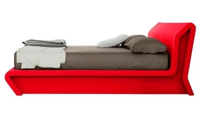 Vybrali jsme postele s úložným prostorem