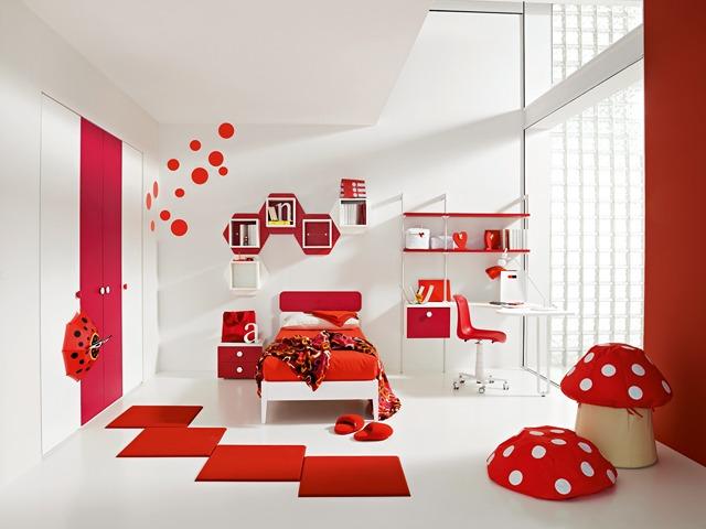 Nacházíte se zde: moderní byt | děti | království za zrcadlem