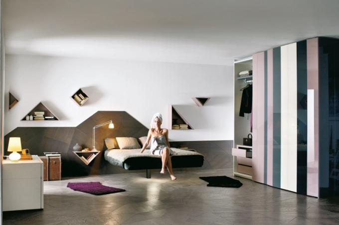 Nacházíte se zde: Moderní byt  Interiér  Elegantní úložné ...