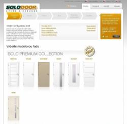 Standardní rozměry dveří