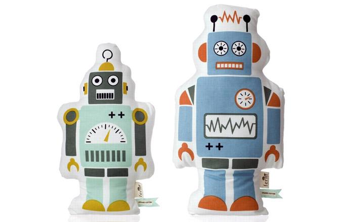 Roboti ovládli domácnost! Už máte svého robota?