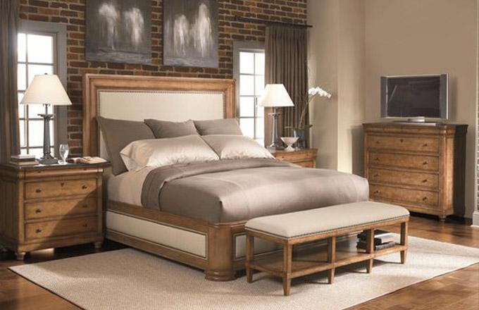Ručně vyráběné postele se vrací ke kořenům