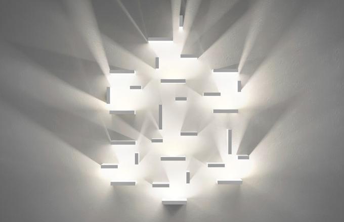 Okouzlující převleky světla: nástěnná svítidla