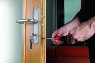 Jak zabezpečit byt