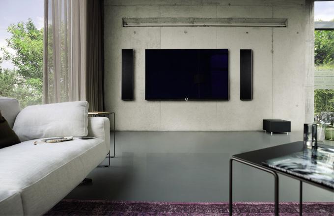 Loewe Reference: nová řáda luxusních televizorů