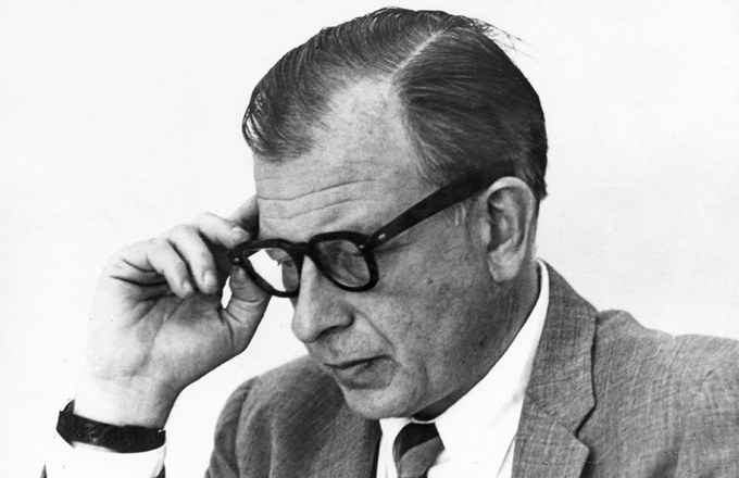 Ikony: kolekce Pedestal od Eera Saarinena