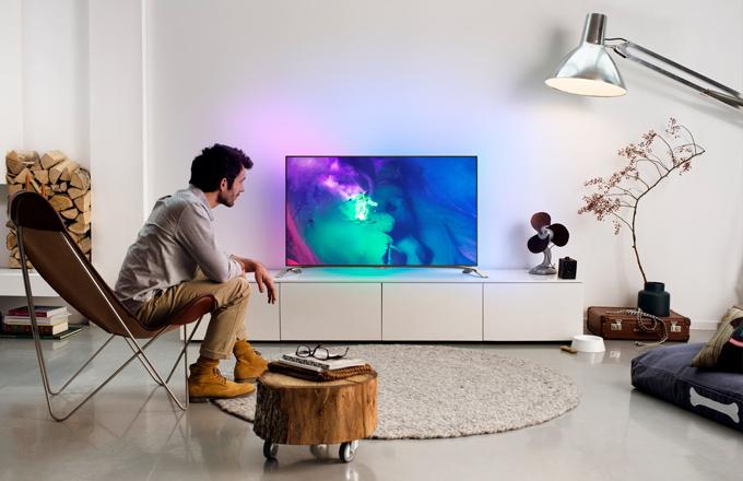 Informace i zábava aneb sledujte televizi chytře