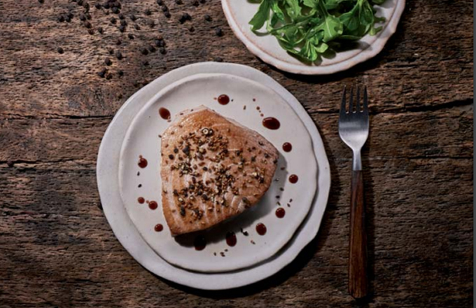 Tipy na správné použití pepře v kuchyni
