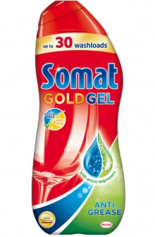 Somat GOLD Gel Antigrease 600ml