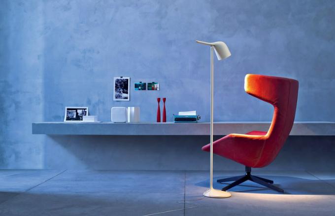 Sofistikované lampy jako doplněk interiéru
