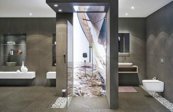 Jak vidět koupelnu v novém světle?