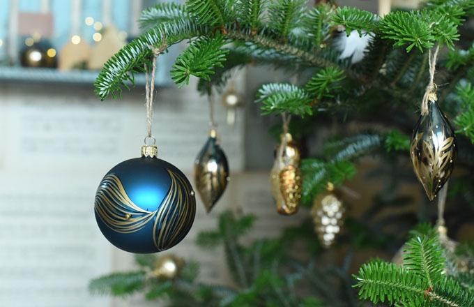 Inspirace: 4 styly letošních Vánoc