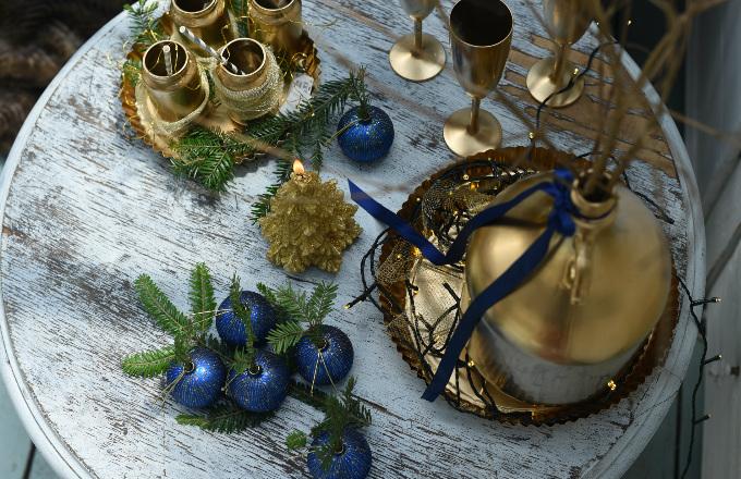 Vánoční ozdoby pro každého člena rodiny