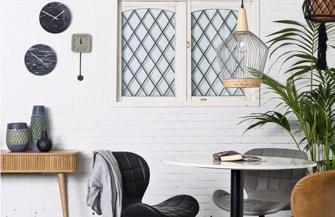 Osvětlení v interiéru: Závěsné nebo nástěnné?