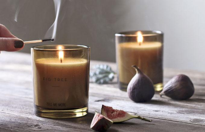 Luxusní svíčky: vůně i ozdoba domova
