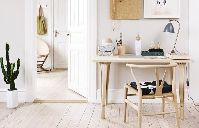 Několik tipů pro home office
