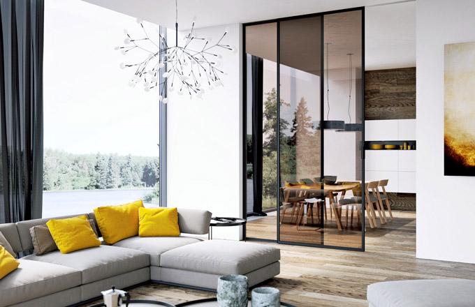 Jak zařídit harmonický domov?