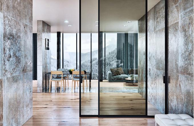 Zařizujeme: 3 styly moderních interiérů