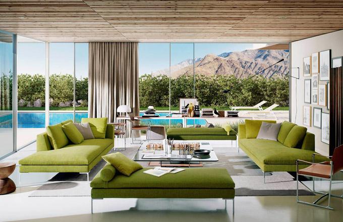 Obývací pokoj: Best of relax