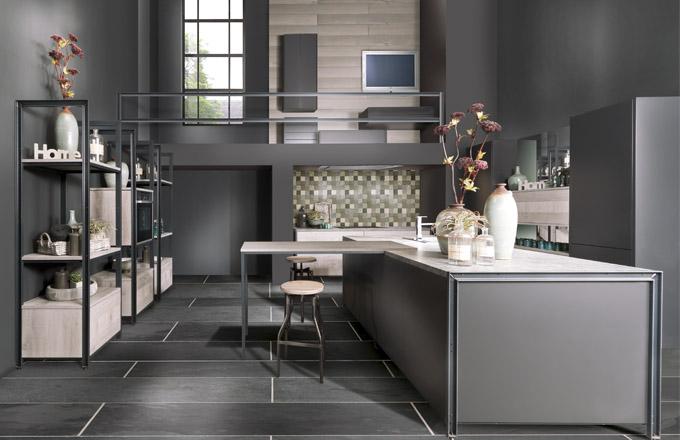 Životní etapy v kuchyni: První domácnost