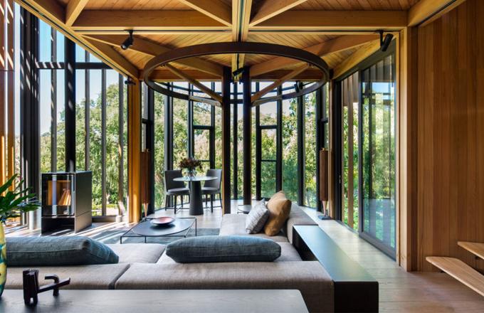 14 nejzajímavějších interiérů světa