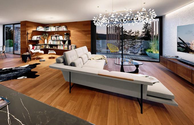 Češi dávají přednost vlastnímu bydlení