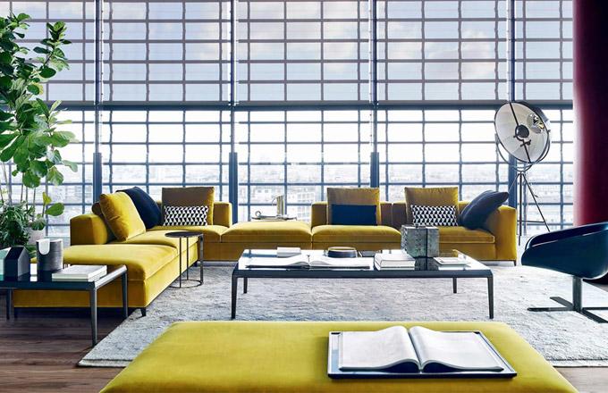 Obývací pokoj: 3x jinak, 3x mimořádně